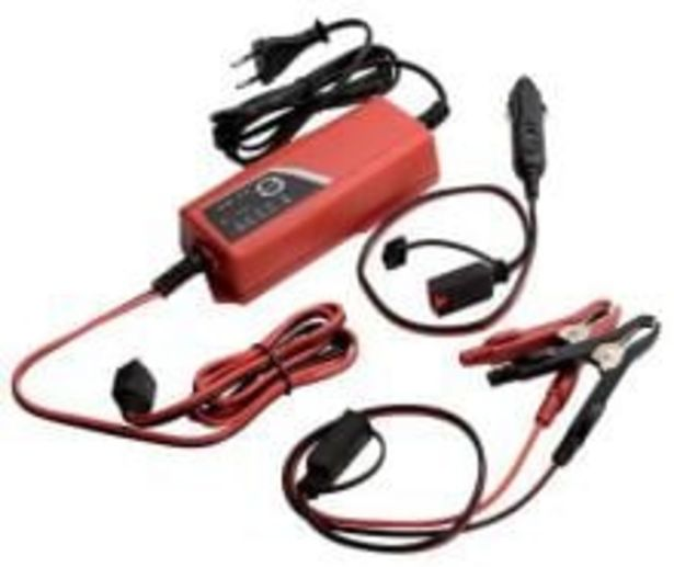 Oferta de Cargador de batería SAM CHB-12BZ por 124,9€