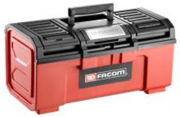 Oferta de Caja de herramientas FACOM BP.C19NPB por 24,1€