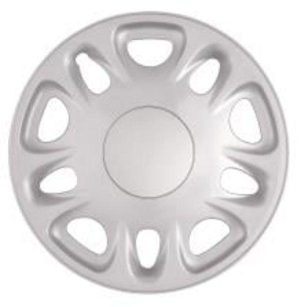Oferta de Tapacubo rueda CARLINEA 550 238 por 15,9€