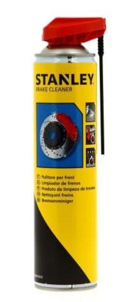 Oferta de Limpiador frenos STANLEY 007063 por 7,3€