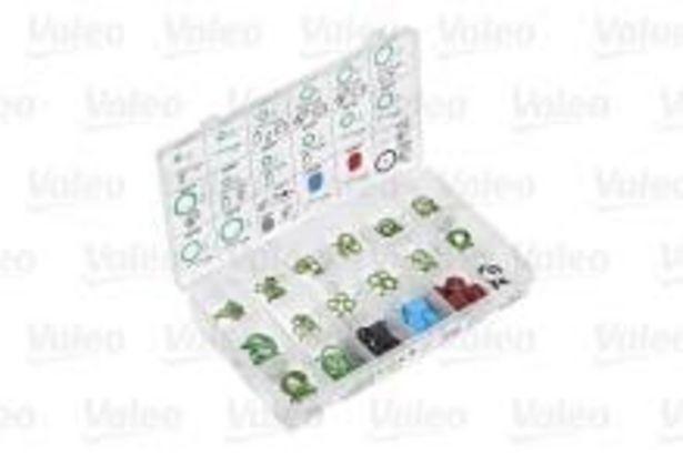 Oferta de Kit de juntas, climatización VALEO 509202 por 75,2€