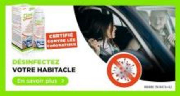 Oferta de Limpiador Climatización VALEO 715991 por 9,8€