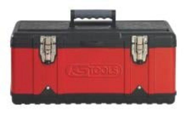 Oferta de Caja de herramientas KS TOOLS 850.0350 por 30,4€