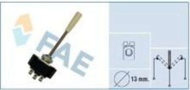 Oferta de Interruptor FAE 65140 por 21,1€