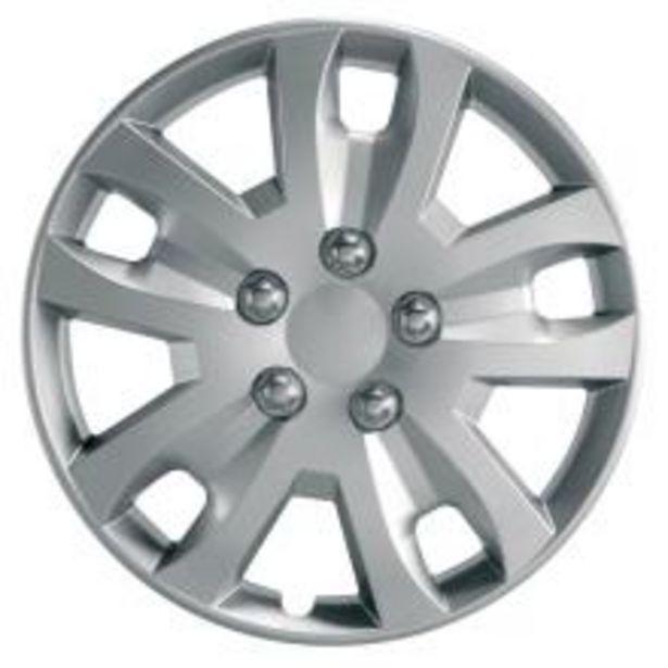 Oferta de Tapacubo rueda RING RWT1679 por 24,9€