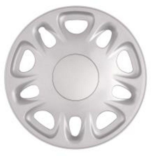 Oferta de Tapacubo rueda CARLINEA 550 237 por 15,9€