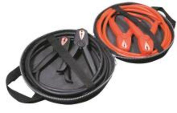 Oferta de Cable de arranque MICHELIN 009 510 por 36,8€