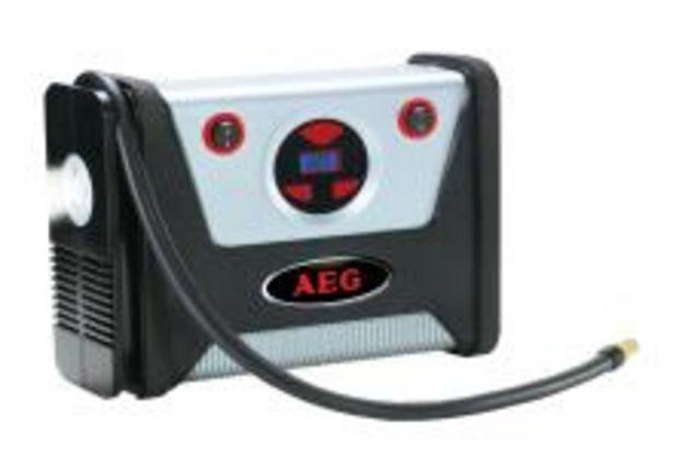 Oferta de Compresor AEG 005 122 por 41,9€