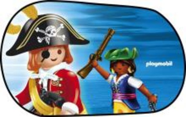 Oferta de Visera para niños PLAYMOBIL 008005 por 1,6€