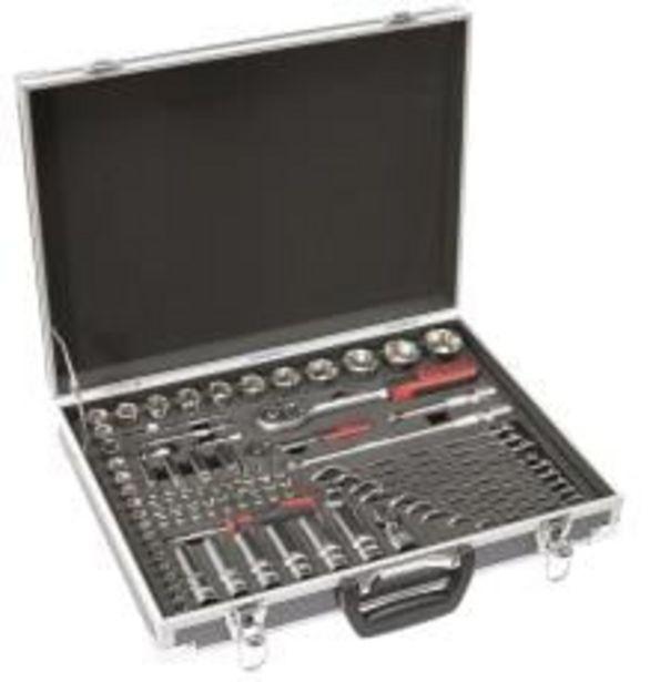 Oferta de Estuche de herramientas KS TOOLS 922.0683 por 212,9€