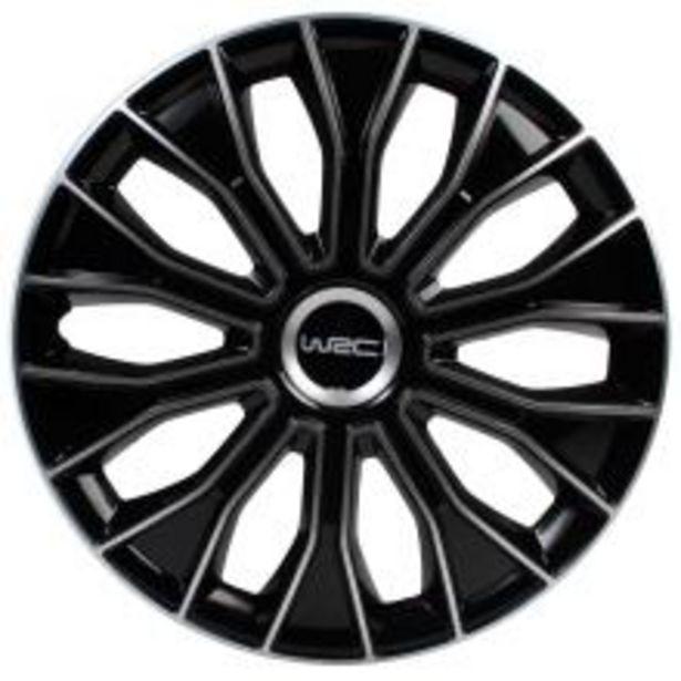 Oferta de Tapacubo rueda WRC 7468 por 26,1€