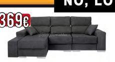Oferta de Sofá cama por 369€