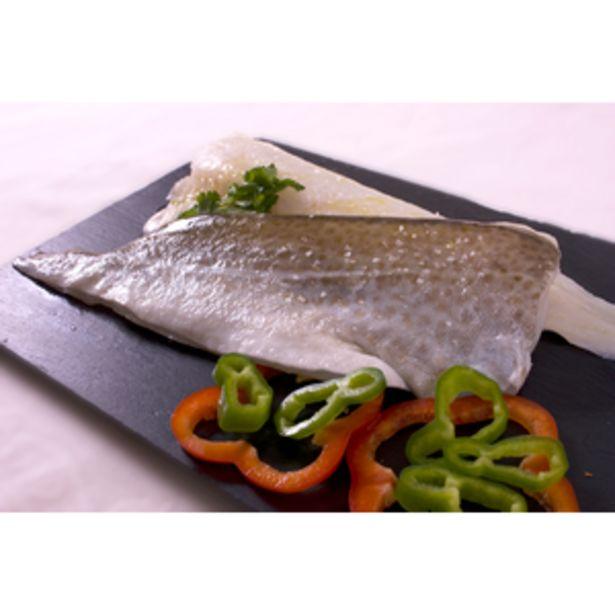 Oferta de Filete de bacalao superior por 9,99€