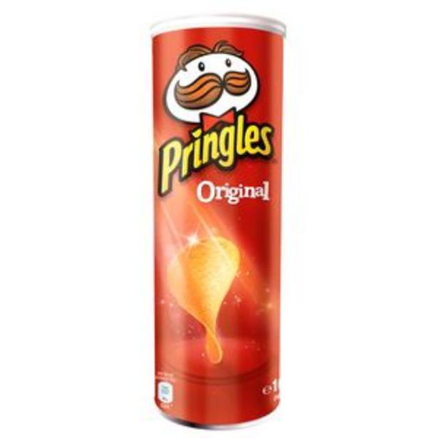 Oferta de Patatas fritas original pte. 165g por 1,95€