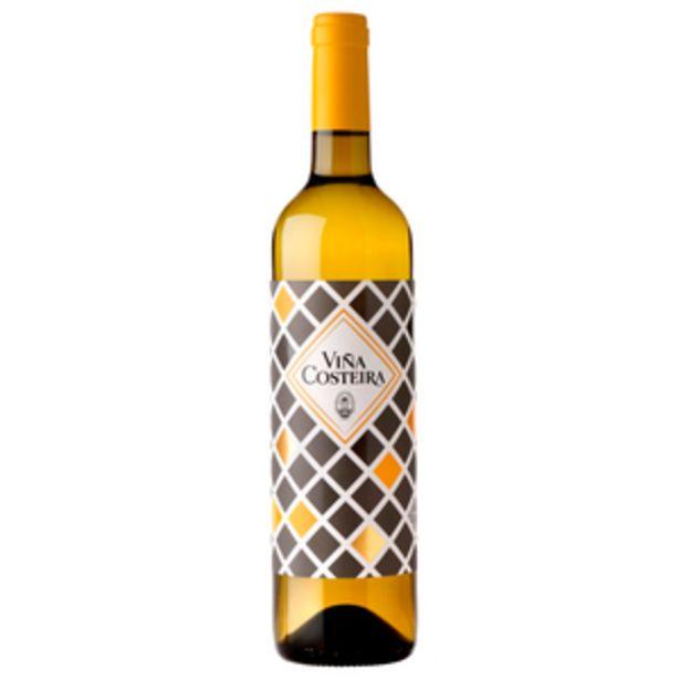 Oferta de Vino blanco D.O. Ribeiro bot. 75cl por 5,65€