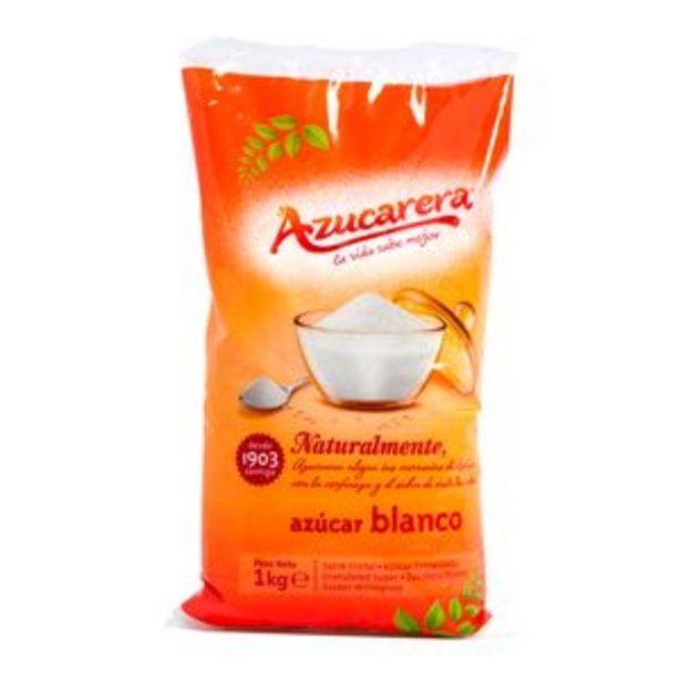 Oferta de Azúcar blanco bol. 1kg por 0,75€