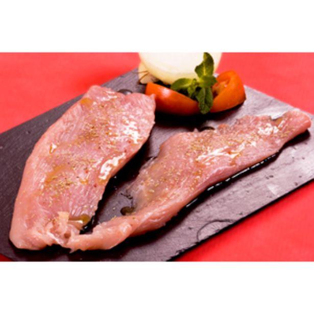 Oferta de Pechugas de pavo filetes(pieza aprox 100g) por 0,7€