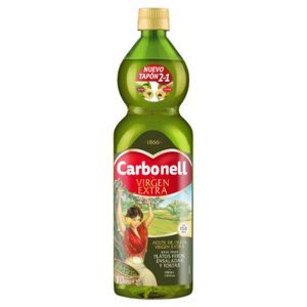 Oferta de Aceite de oliva virgen extra suave bot. 1l por 4,59€