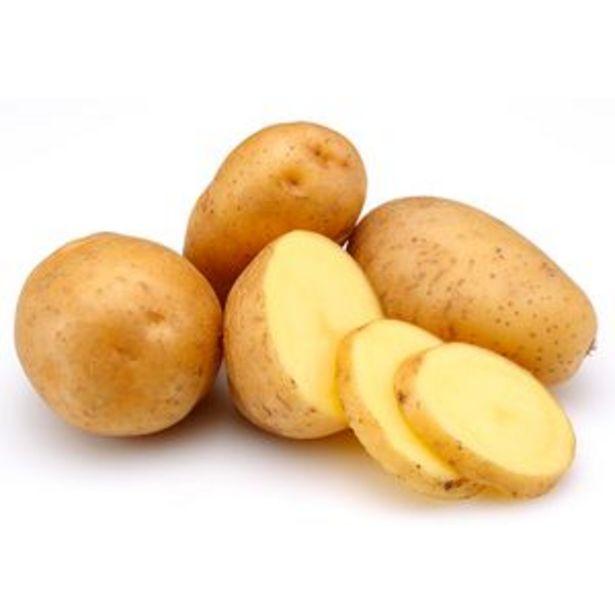 Oferta de Patata selección bolsa 3Kg por 1,89€