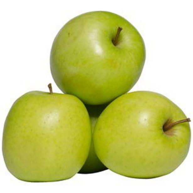Oferta de Manzana golden 1ª cal. 70/75 por 1,19€