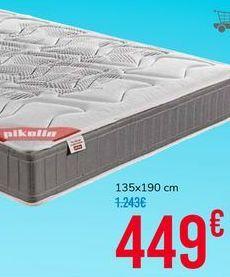 Oferta de Pikolin por 449€