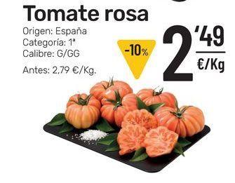 Oferta de Tomate rosa por 2,49€