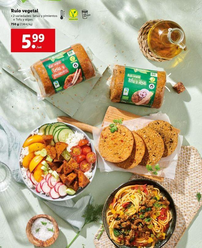 Oferta de Supermercados por 5,99€