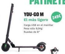 Oferta de You-Go M por 249€
