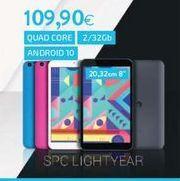 Oferta de SPC Lightyear por 109,9€