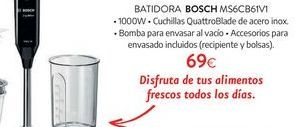 Oferta de Batidora Bosch por 69€