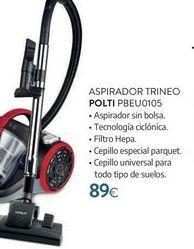 Oferta de Aspirador trineo Polti por 89€