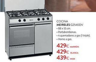 Oferta de Cocina Meireles por 429€