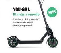 Oferta de You-Go L por 369€