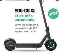 Oferta de You-Go XL por 469€