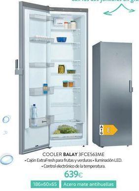 Oferta de COOLER BALAY  por 639€