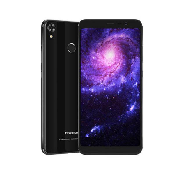"Oferta de SMARTPHONE 5.99"" HISENSE H11 3RAM 32GB 16MP por 178€"