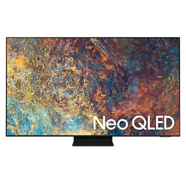 "Oferta de TV NEOQLED 4K 65"" SAMSUNG 65QN90AA 4500PQI por 2149€"