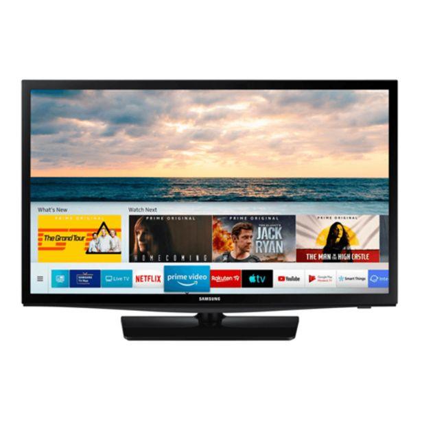 """Oferta de TV LED 24"""" SAMSUNG UE24N4305AKXXC SMARTV por 155€"""