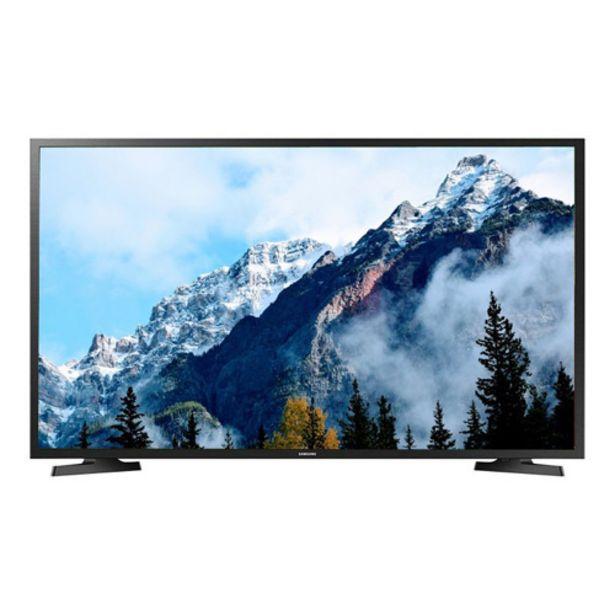 """Oferta de LED 32"""" SAMSUNG 32T4305AK 400HZ SMART TV por 229€"""