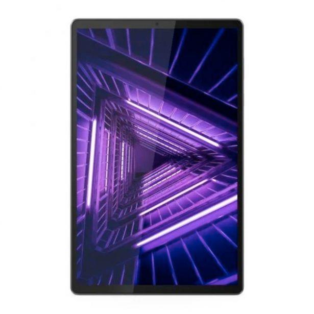"Oferta de TABLET LENOVO TB-X606F OC 64BIT 4/64GB 10.3"" ANDR9 por 177€"