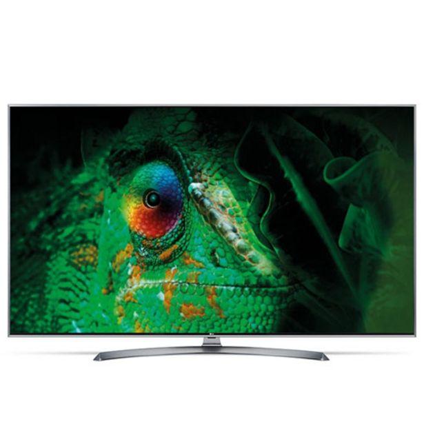 "Oferta de LED 55"" 4K LG SMART TV WIFI  55UJ750V por 899,9€"