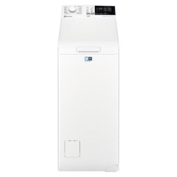 Oferta de LAVAD CS 7K 1200R ELECTROLUX  EN6T4722AF E por 399,9€