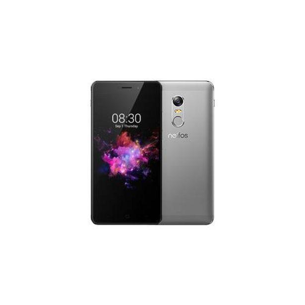 """Oferta de SMARTPHONE TP-LINK NEFFOS X1 5"""" 2GB 16GB GRIS OCTA HUELLA F5MPX T13MPX 4G por 143,1€"""
