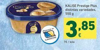 Oferta de Helados Kalise por 3,85€