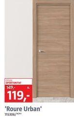 Oferta de Puertas por 119€