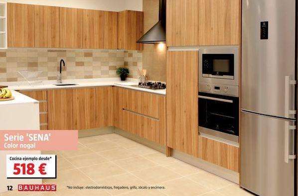 Oferta de Cocinas por 518€