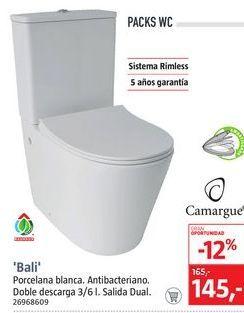 Oferta de Inodoro por 145€