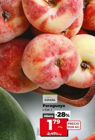 Oferta de Paraguayos por 1,79€