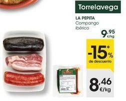 Oferta de Preparado para barbacoa por 8,49€