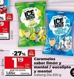 Oferta de Caramelos por 1,65€